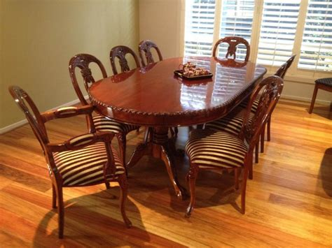 Reproduction Dining Room Furniture by Antique Reproduction Dining Tables Classiques En Furniture