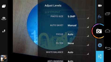 how to zoom layout in android camera zoom fx 4 0 0 for android brings a new ui handful