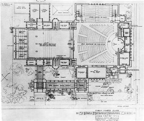traditional church floor plans traditional church designs floorplans 171 floor plans