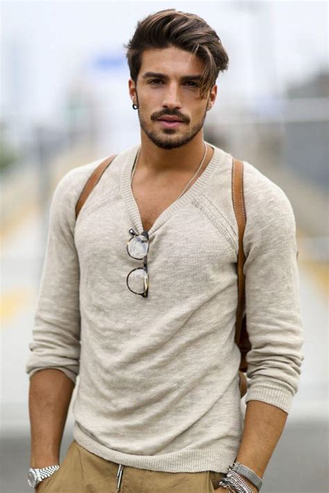 mariano di vaio s hairstyle