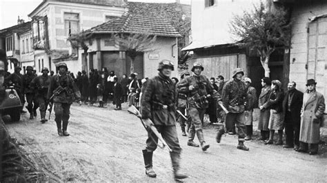 the history of german occupation during world war ii books how germans about atrocities in greece