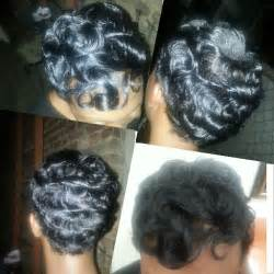 wave black hairstyles finger waves curl incredible kingdom of black hair
