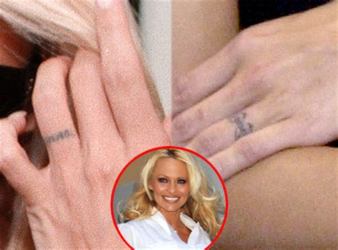 pam anderson tattoo removal tattoos celebritiestattooed