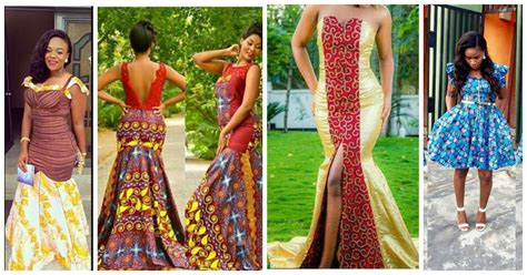 ankara new gown style ankara collections slaying ankara in different styles