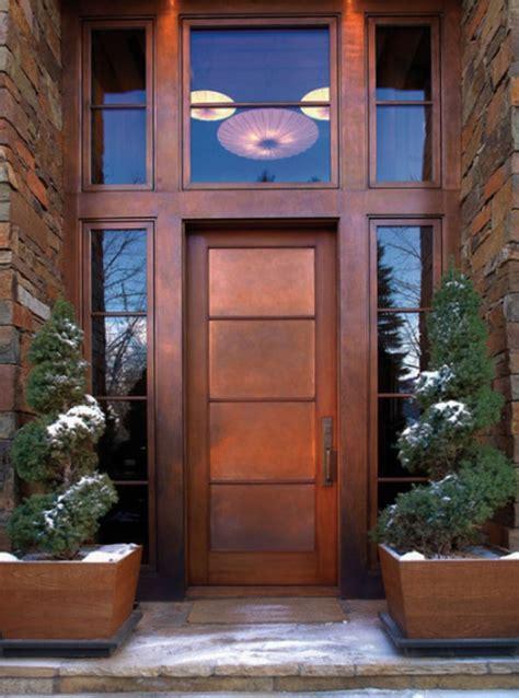 amazing house design  fabulous front door choice