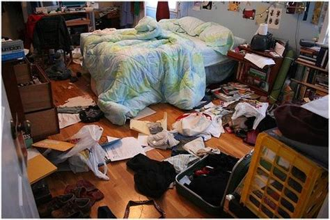 cluttered house what clutter does to your brain add crusher add crusher