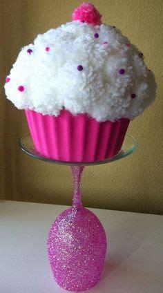 Lylas 1st Birthday On Pinterest 1st Birthday Cakes Cupcake Centerpieces For Birthday