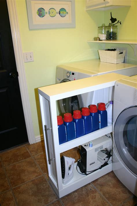 laundry room storage shelves 9 clever space saving storage solutions that you ll want in your home