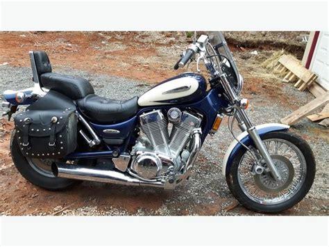 1997 Suzuki Intruder 1997 Suzuki Intruder 1400 County Pei