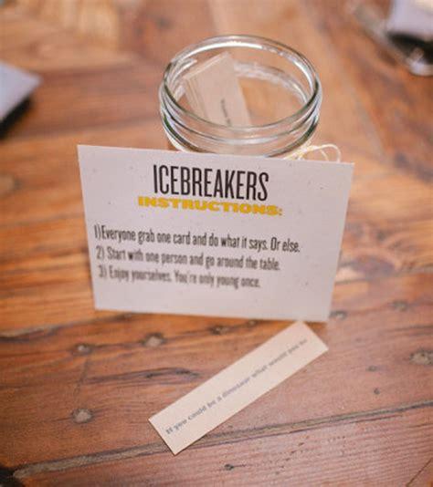wedding reception games and unique ideas keep guests happy