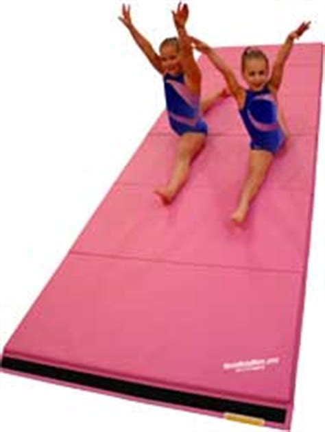 How To Clean Gymnastics Mats by Folding Mats Many Sizes And Styles