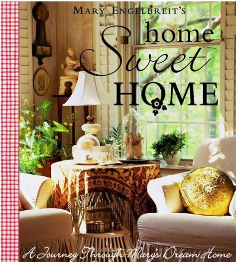 sweet home decor home sweet home by mary engelbreit