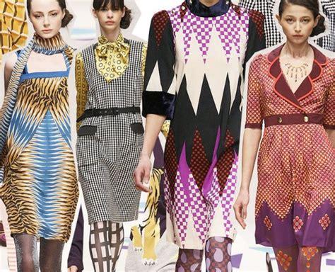 Fashion Week Fall 2007 Eley Kishimoto by Eley Kishimoto Fall 09 Pattern