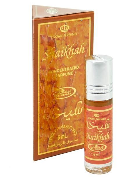Parfum Al Rehab 6 Ml al rehab shaikhah 6ml esenta de parfum