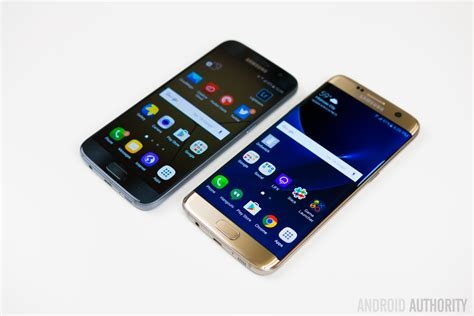 Update Samsung S7 Edge t mobile rolls out november security patch for galaxy s7