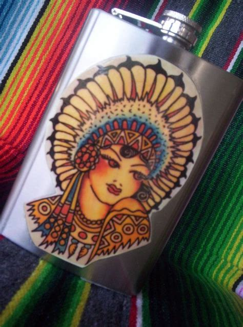 old school indian tattoo meaning native american indian native western tattoo flash