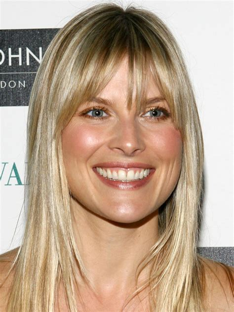 Shaped Hairstyles by The Best And Worst Bangs For Pear Shaped Faces