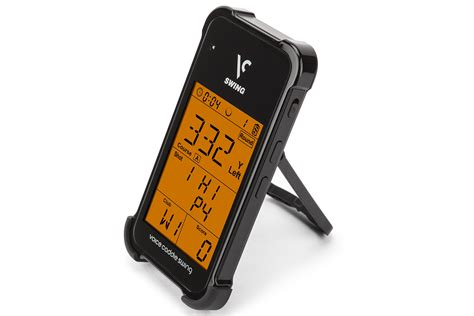 swing caddie sc100 swing caddie launch monitor sc american golf gb