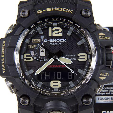 Casio G Shock Gwg 1000 1a3dr casio g shock mudmaster gwg 1000 1a3 gwg 1000 1a ebay