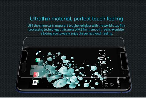 Htc U Play Hpro Anti Explosion Glass Screen Protector Nillkin 2 htc u play nillkin anti explosion h end 7 23 2017 1 45 pm