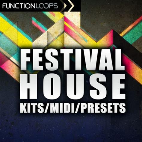 audentity festival house by alpharock wav midi sylenth and freshstuff4ufunction loops festival house freshstuff4u