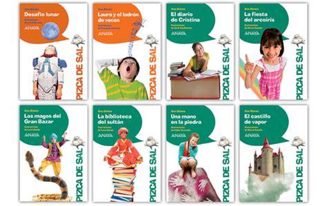 libro arandanos para sal pizca de sal 2012 nuevos t 237 tulos para 2 186 y 3 186 ciclo de primaria anaya infantil y juvenil