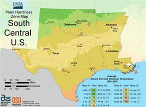 opinions on south central united states