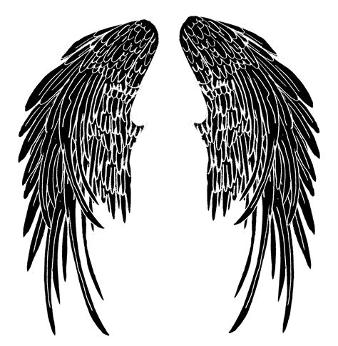 tattoo of angel wings angel tattoos designs ideas and meaning tattoos for you