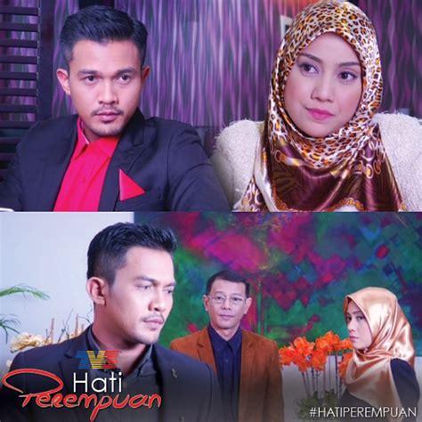 film malaysia hati perempuan hati perempuan episod 28 akhir slot akasia tv3 online