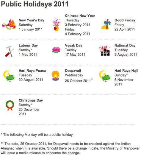 public holidays 2016 singapore public holidays 2016 new calendar template site