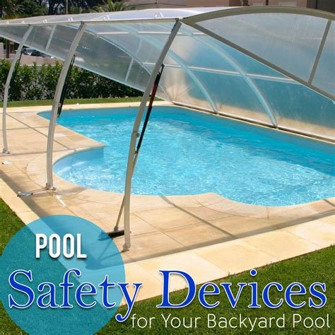 Backyard Pool Safety Pool Safety Devices For Your Backyard Pool Spa Builders Australian Spas And Pools