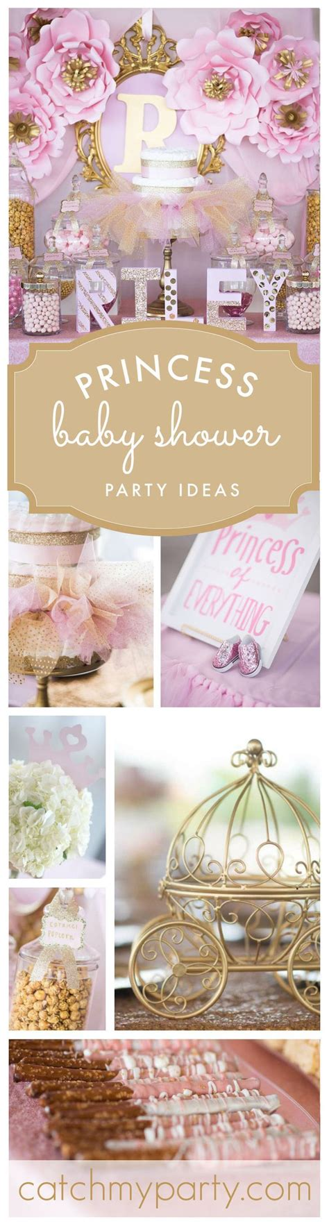 Baby Shower Princess Theme Ideas by Best 20 Baby Princess Ideas On Princess Baby