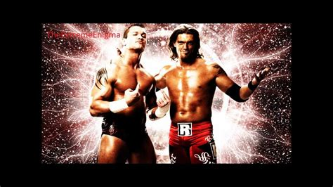 wwe themes mix rated rko 1st wwe theme song quot metalingus burn in my light