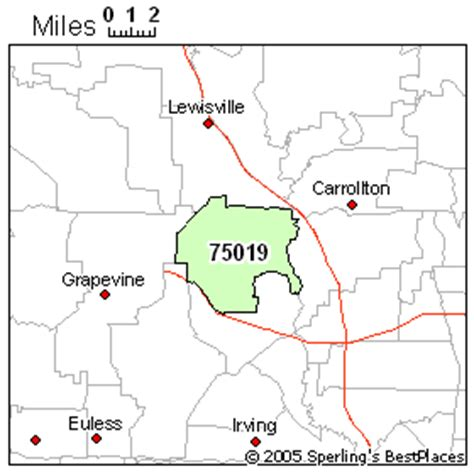 map coppell texas best place to live in coppell zip 75019 texas