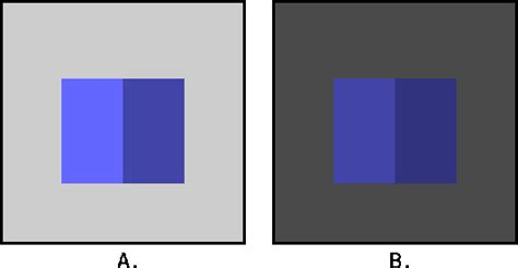 color constancy mapping the spectrum onto perceptual color space