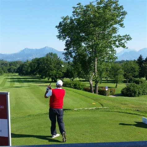 golf club udine golf