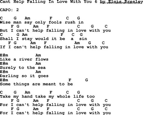 ukulele tutorial can t help falling in love elvis presley falling in love with you ukulele chords quotes