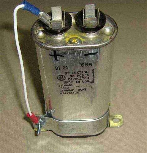 microwave oven transformer and capacitor circuit test gbppr 2 45 ghz magnetron to coax assembly
