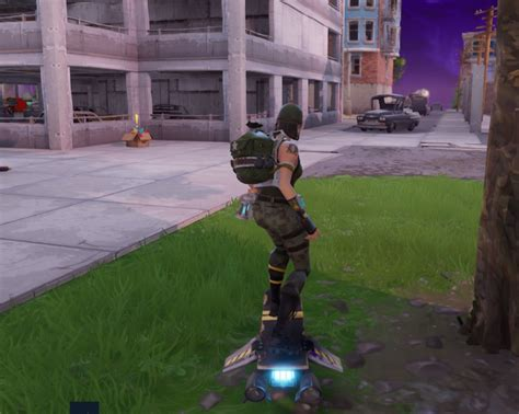 fortnite hoverboard how to get a hoverboard in fortnite pve fortnite tips