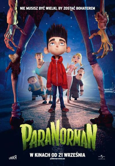 film barbie w kinach paranorman 2012 filmweb