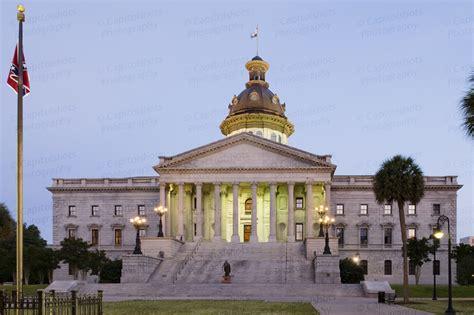 sc state house south carolina state house