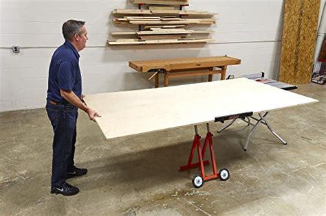 circular saw to table saw conversion kit plywood 4 x8 length cut circular saw table saw or