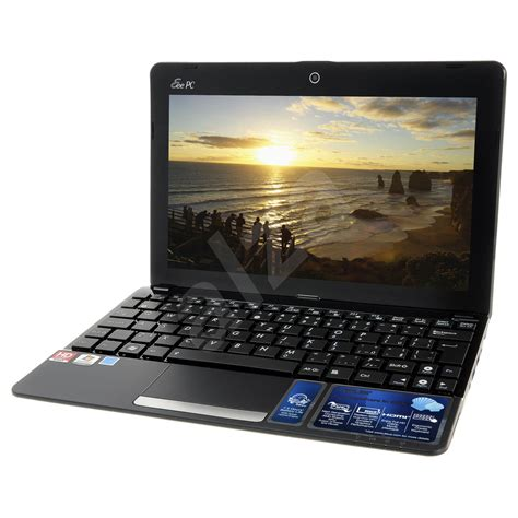 Laptop Asus Eeepc 1015bx asus eee pc 1015bx 芻ern 253 notebook alza cz