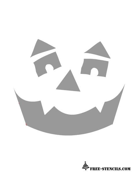 free printable pumpkin stencils jack free printable pumpkin jack o lantern stencils
