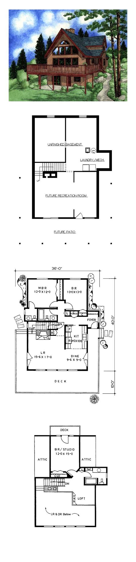 hillside floor plans the 49 best images about hillside home plans on house plans fireplaces and decks