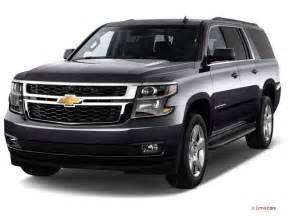 chevrolet suburban prices reviews and pictures u s