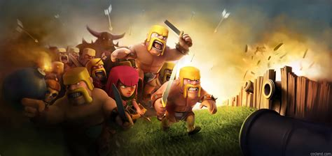 wallpaper for iphone clash of clans clash of clans wallpapers