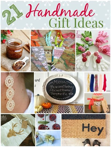 Handmade Collage Ideas - handmade gifts