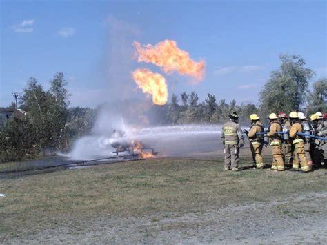 fire safety canton de stanstead