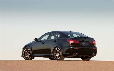 lexus is f 2012 widescreen exotic car image 04 of 28